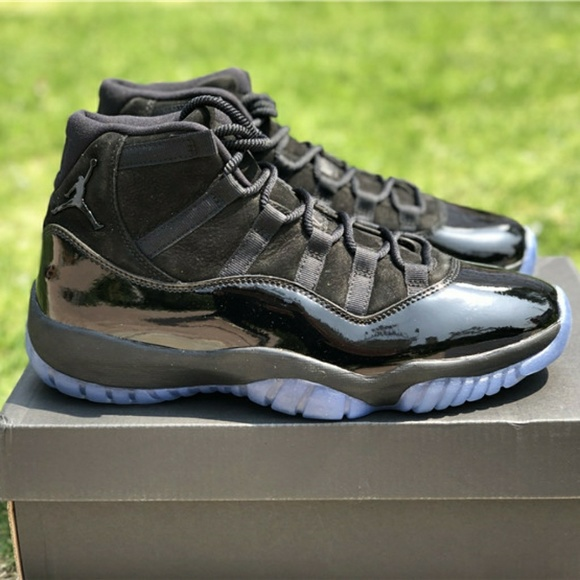 competitive price 93bb3 0a299 ... authentic nike air jordan retro xi 11 prom night pre order 05ffc 4fa74
